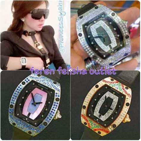 Jam Tangan 007 N jam tangan original dan replika richard mille swiss eta
