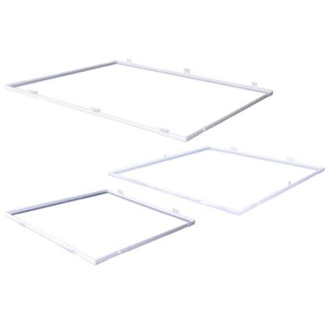magnum xxxl 8 in 3 replacement glass frame