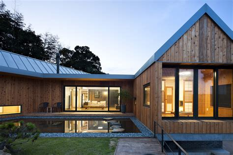 Home Extension Design Plans by Comment J Ai Rejoint Le R 234 Ve De Maison En Bois De Mon Mari