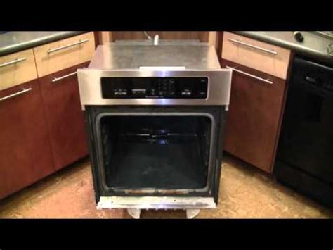 Kitchenaid 950es Oven Problems Kitchenaid Superba Wall Oven Diy Repair