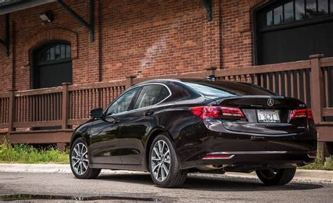 2020 Acura Tlx Type S Horsepower by Acura 2019 Acura Tlx Type S Preview 2019 Acura Tlx