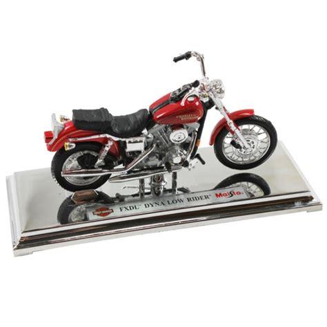 Modelle Motorrad by Maisto Harley Davidson Miniatur Modell Motorrad 1 18