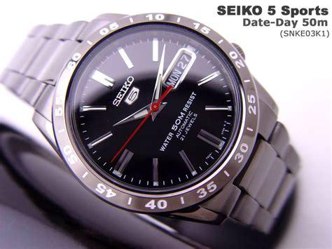 Seiko 5 Automatic Snke03k1 Original seiko 5 snke03k1 titanium carbo nitirde finish d d 25