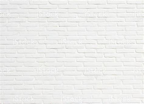 pattern white brick bright white brick wall texture background pattern stock