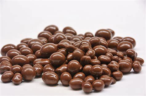 milk chocolate covered raisins taste of amish