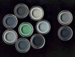 wem colourcoat paints