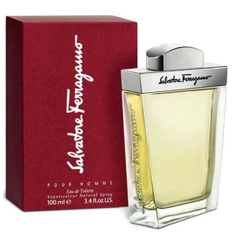 Parfum Original Salvatore Ferragamo Attimo Pour Homme Edt 100ml salvatore ferragamo pour homme 100ml edt perfume nz