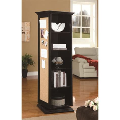 accent cabinet with shelves coaster accent cabinets swivel cabinet with storage