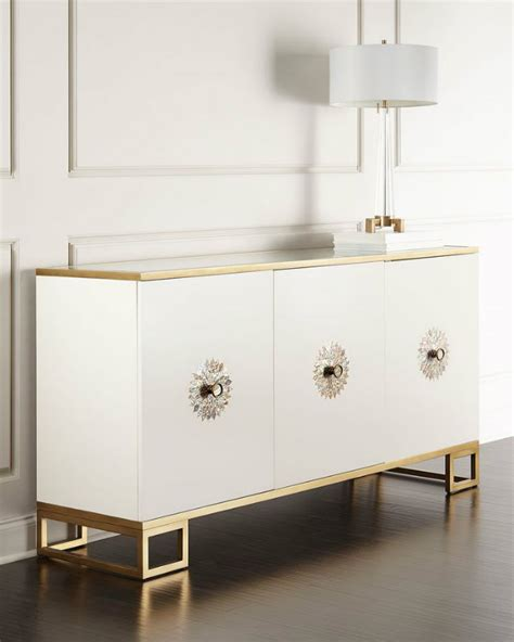 a trip to the modern console table design