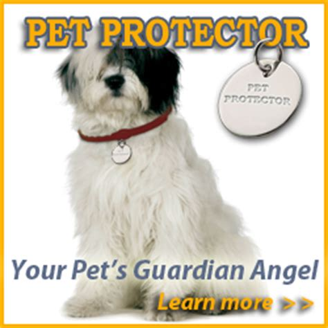 Pet Protector by 4 Year Protection 100 Satisfaction