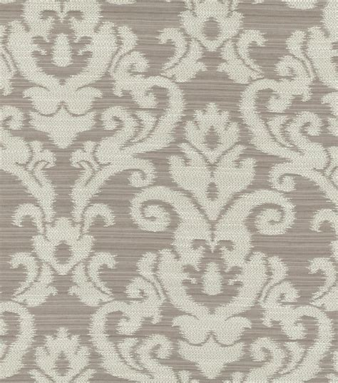 waverly upholstery fabric upholstery fabric waverly kenwood damask flint at joann com