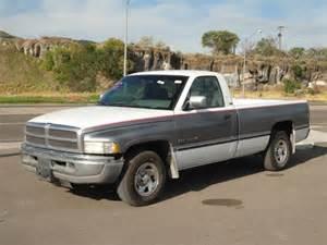 Dodge Truck 1994 1994 Dodge Ram 1500