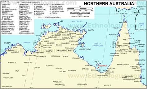 map northern australia australia map northern my