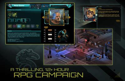 shadowrun returns apk all science there are here shadowrun returns mod apk data unlimited money