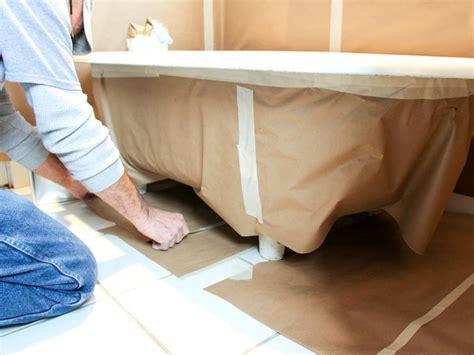 diy bathtub refinish how to refinish a bathtub how tos diy