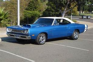 1969 Dodge Bee For Sale 1969 Dodge Bee For Sale Restored And Modified