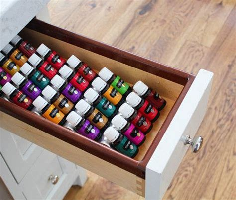 essential oil cabinet storage essential oil storage best storage design 2017
