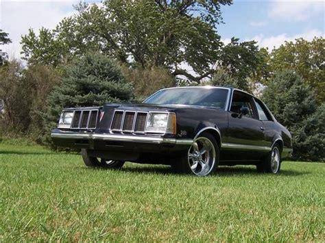 1980 Pontiac Grand Am by Iowapub 1980 Pontiac Grand Am Specs Photos Modification