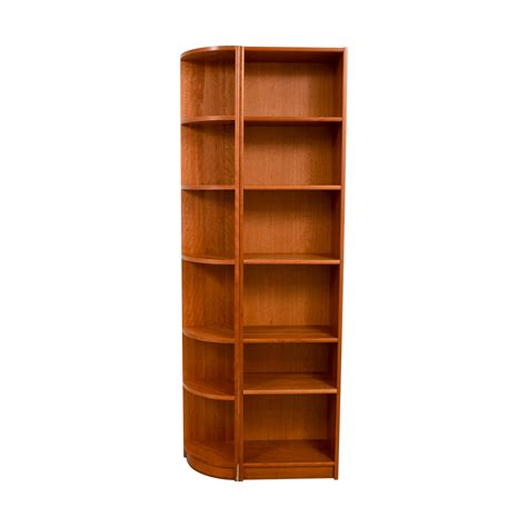 used bookcase home design