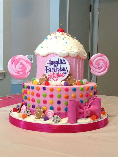katy perry themed birthday party ideas katy perry candy land cake idea birthday pinterest