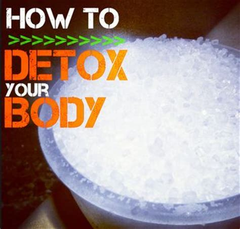 Salt Detox Symptoms by Epsom Salt Bath Pregnancy Is It Safe For Foot Swelling