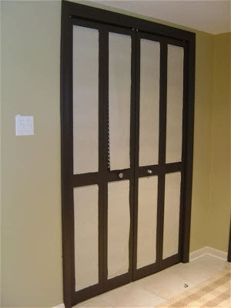 Unpretentious Style Inexpensive Closet Doors Makeover Inexpensive Closet Doors