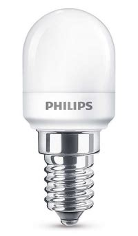 led len e14 koelkast philips e14 koelkast led l 1 7w 15w philips 123led nl
