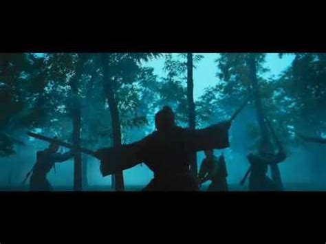 the lost trailer official 2011 bladesman videolike