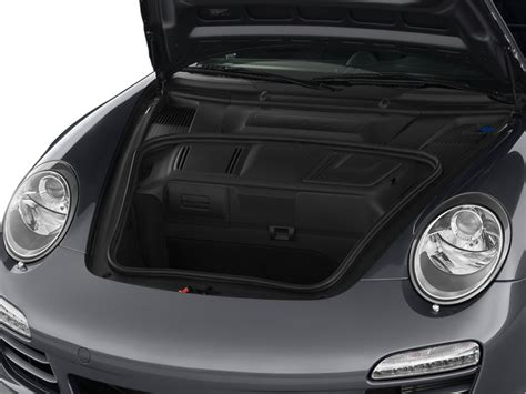 porsche trunk image 2011 porsche 911 2 door coupe 4s trunk