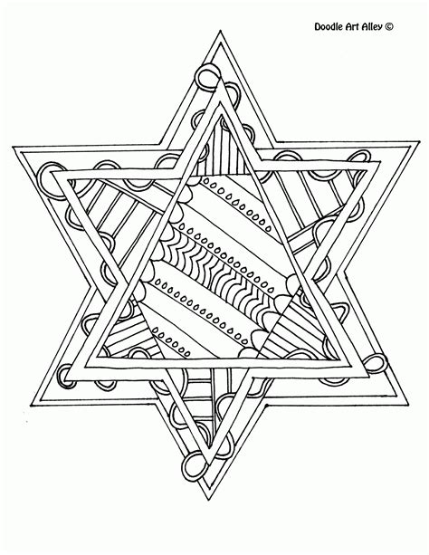 free printable coloring pages hanukkah free hanukkah coloring pages printable coloring home