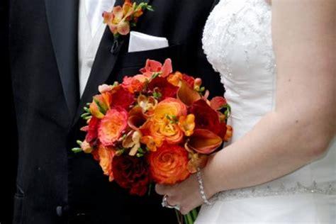 green bay wedding dresses burnt orange wedding flowers