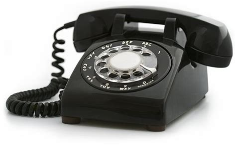it is possible to send a text message from a landline