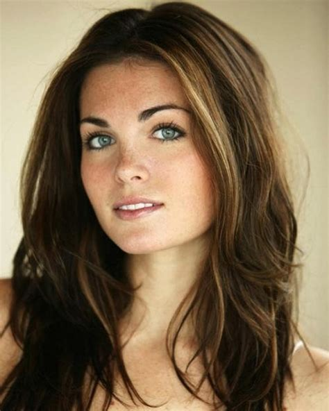 stunning highlights for dark brown eyes beautiful hair subtle highlights around face beautiful