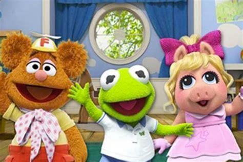 muppet babies muppet babies are back to entertain new generation of
