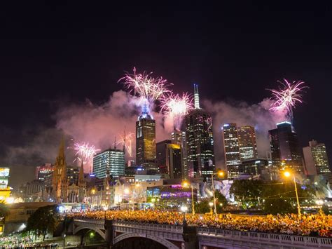 new year in docklands 2015 new year s australia s best places to view fireworks
