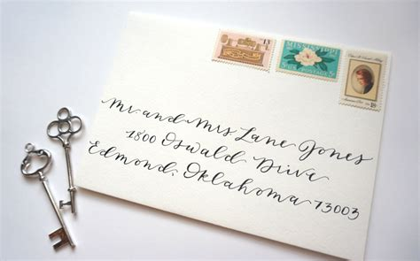 calligraphy wedding invitations cost kathryn designs