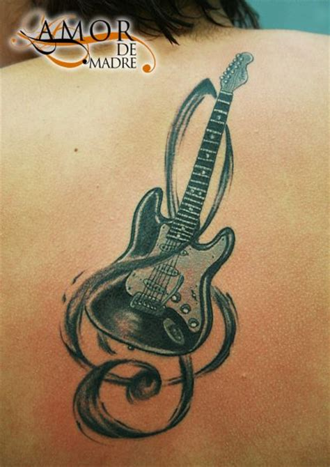 imagenes tatuajes clave de sol amor de madre portada