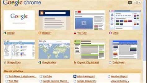 themes beta google chrome google polishes chrome into new beta with custom tab page