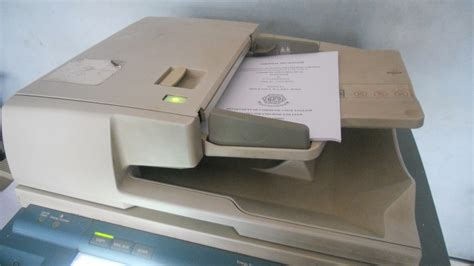Printer Fotocopy canon copier printer on fedora the cedar and the thistle