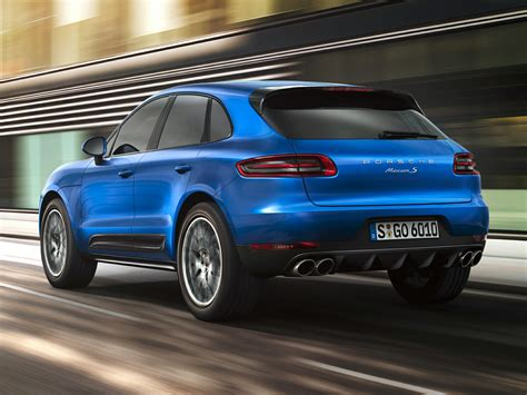 porsche macan 2016 price 2016 porsche macan price photos reviews features