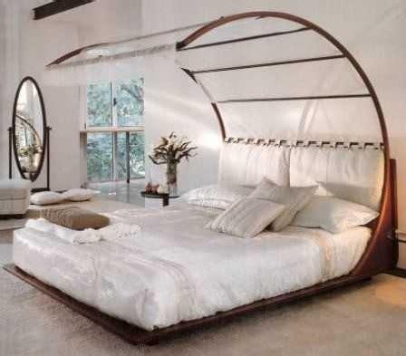 inilah enam tempat tidur unik  menarik rumah  gaya hidup rumahcom