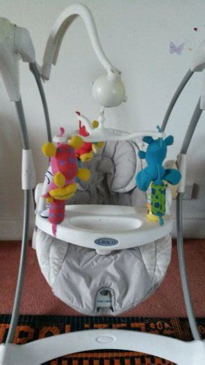 graco baby swing batteries graco baby swing battery also include for sale in citywest