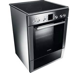 Cooktop Brands Stoves Bosch Stoves