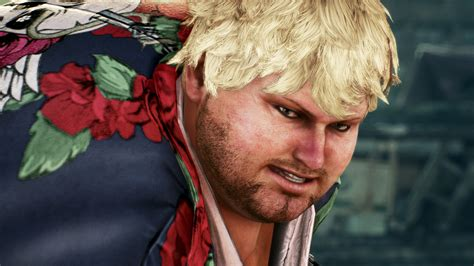 Bob2 Is Here And We New Tekken 7 Characters Confirmed See Them In Here