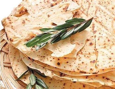 diversi tipi di pane tipi di pane italiano regionale