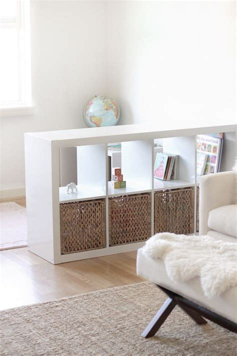 kallax ideas 28 ikea kallax shelf d 233 cor ideas and hacks you ll like