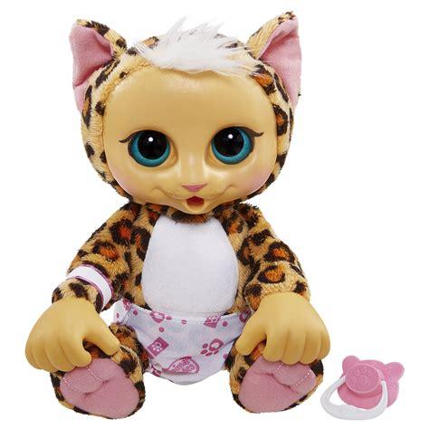 Animal Baby Toys by Animal Babies Baby Snow Leopard Plush Ebay
