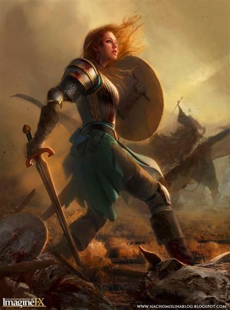 bruck len warrior r us