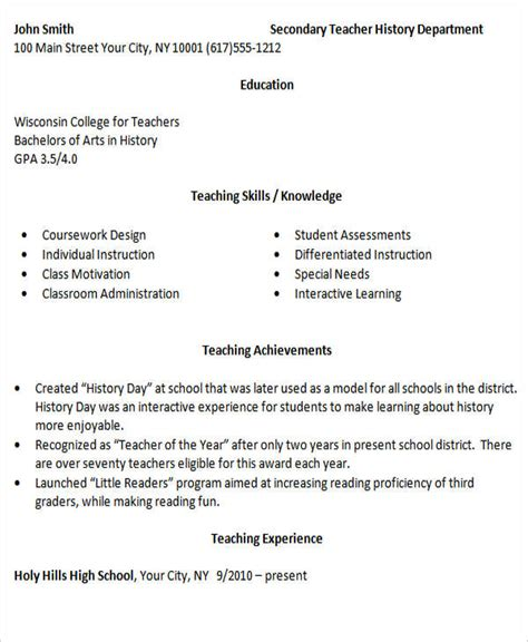 temple resume ideas teaching zines 28 images wendy