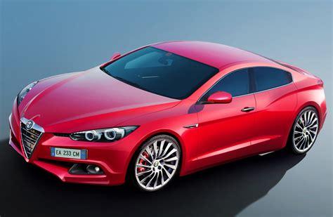 2015 alfa romeo new models on u s market sports cars motor